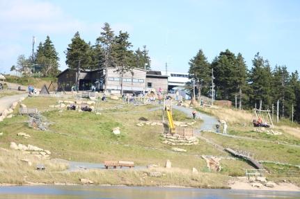 Auf dem Wurmberg